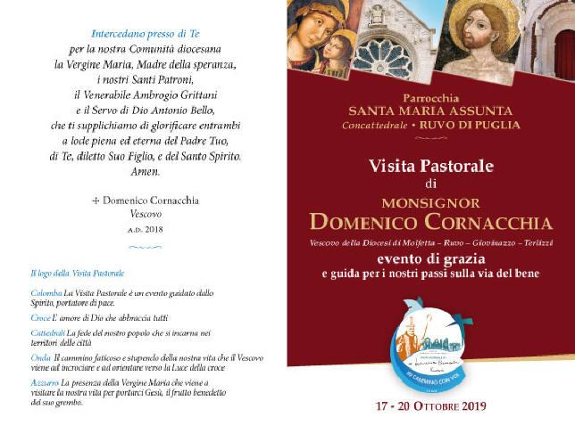 Visita pastorale 2