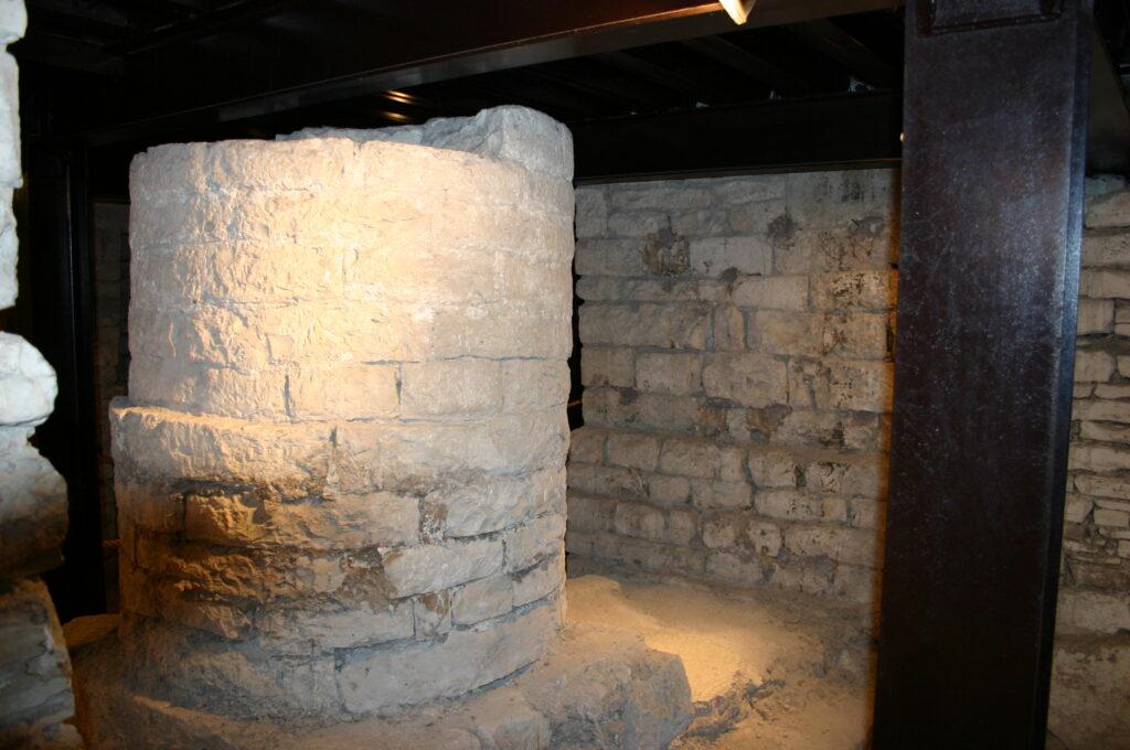 Pilastro circolare